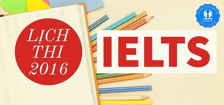lich-thi-ielts-2016-tai-tphcm