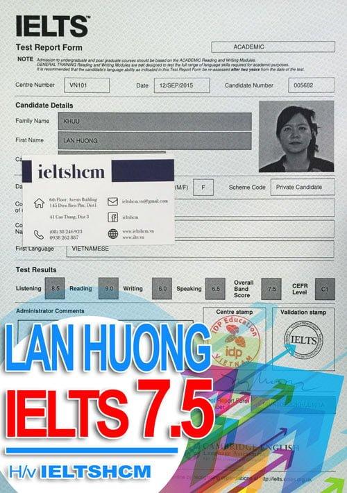 ieltshcm-lan-huong-7-cham-5