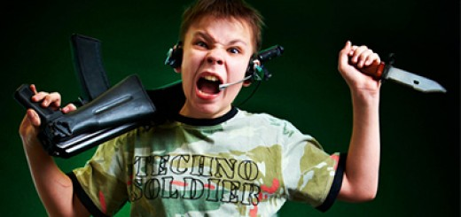 do violent video games contribute to Video games do not cause violent behavior there is no scientific, consensus-backed research supporting the idea that playing video games  contribute.