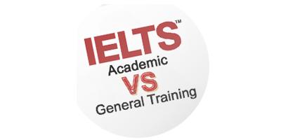 Academic IELTS và General IELTS giống và khác nhau ?