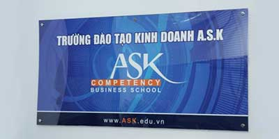 logo truong ask