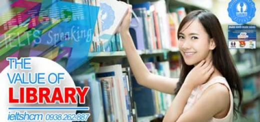 the-value-of-library-ielts