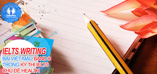 ielts writing band 8 - ielts writing